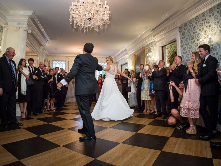 Tmx Dancing In Foyer 51 2024 1563810487 Ridgefield, CT wedding venue