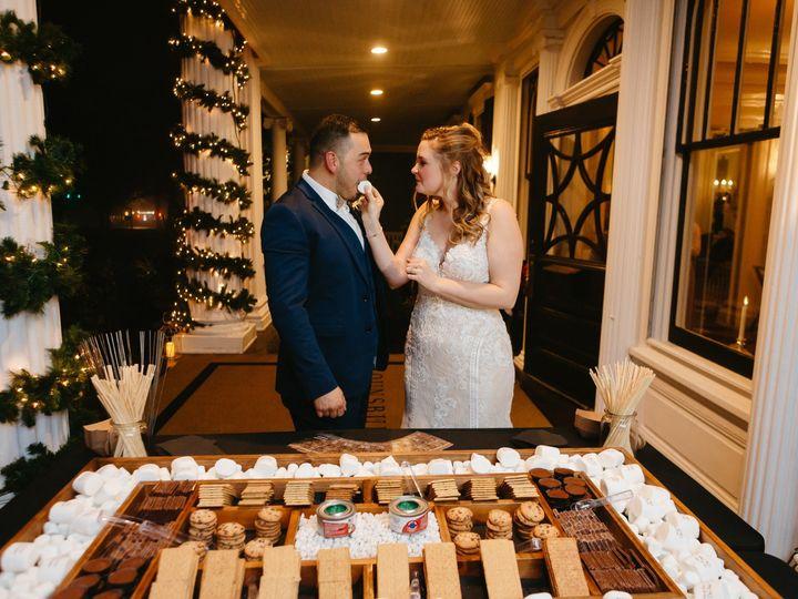 Tmx Never There Yet 6 51 2024 158214077934470 Ridgefield, CT wedding venue