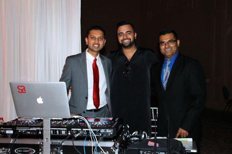Shaadi Entertainment Team