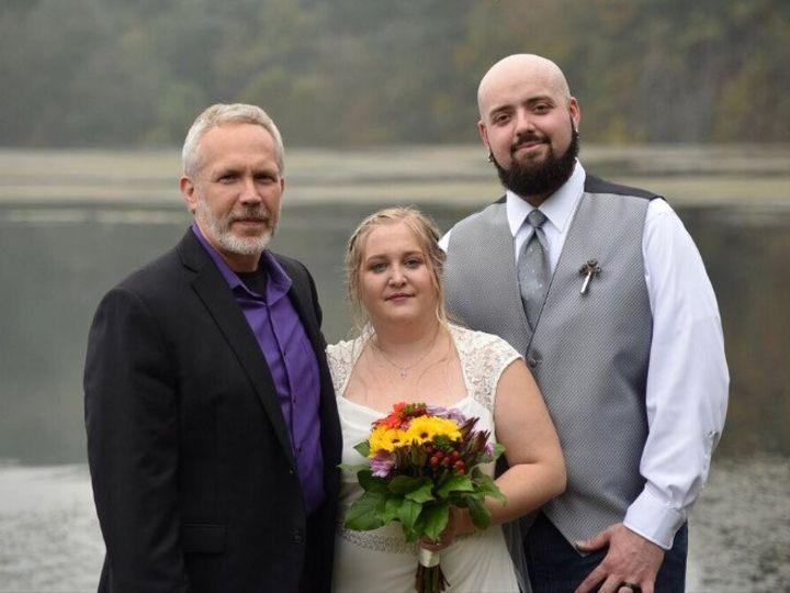 Tmx Kate Ron 10 18 51 773024 1557820989 Palmerton, PA wedding officiant