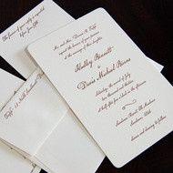 Tmx 1467402544693 Dfp.wedding Calligraphy Thumb1 Rockville, MD wedding invitation