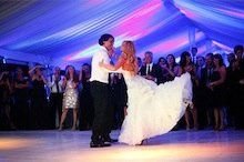 Liquid DJs - Modern, Stylish Weddings and Events