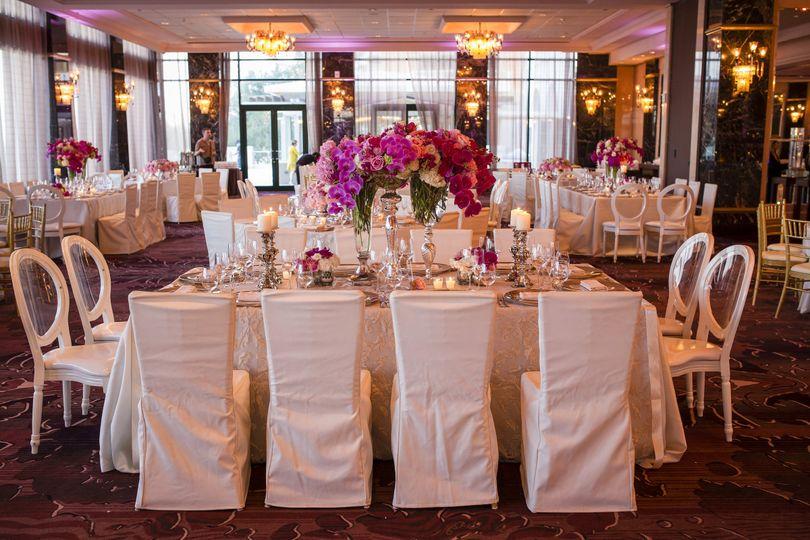 Condado vanderbilt hotel photos ceremony reception for Wedding venues in puerto rico