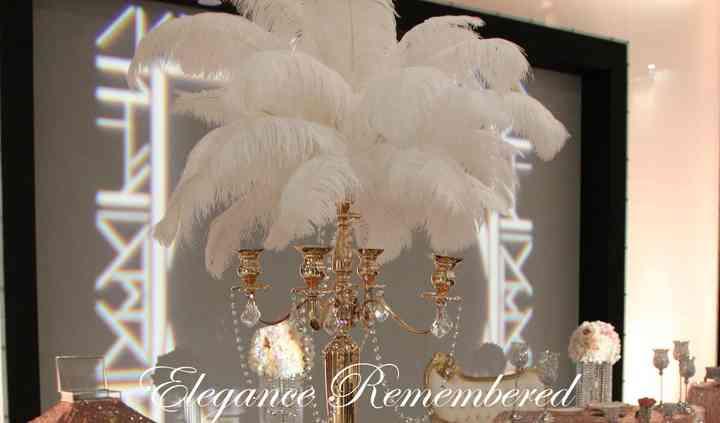 Elegance Remembered