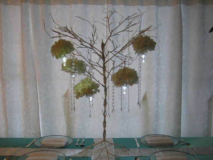 Tmx 1359567467049 Metaltreewhite Belvidere wedding rental