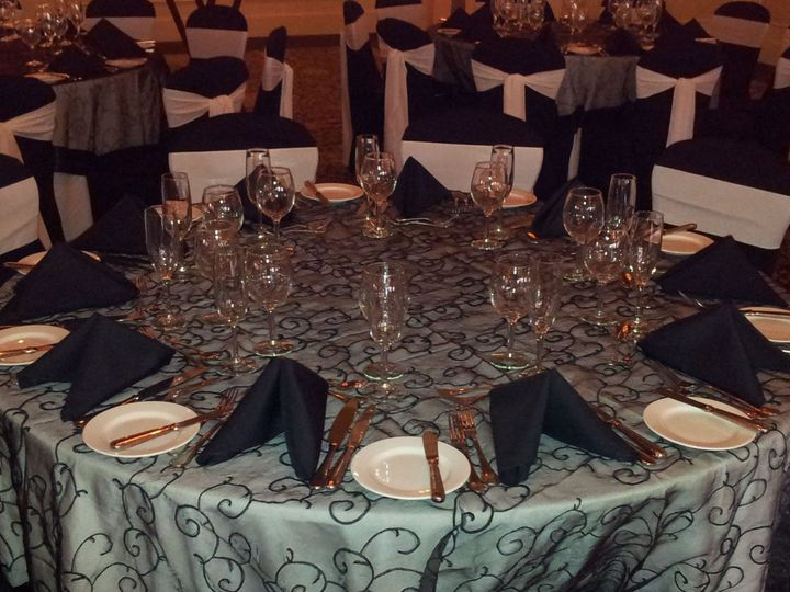 Tmx 1359567903535 Blackswirl Belvidere wedding rental