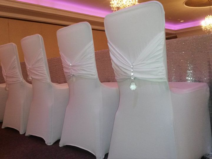 Tmx 1449849871658 Stretchswag Belvidere wedding rental