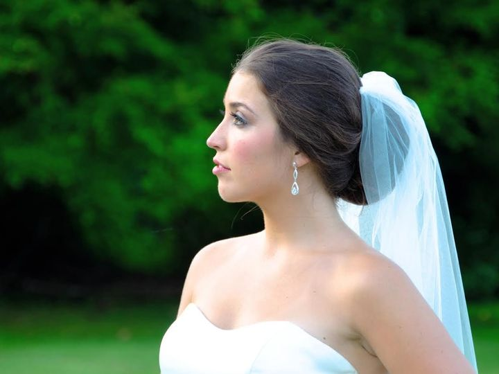 Tmx 1445949788229 Donna Puma 6 Stamford, CT wedding beauty