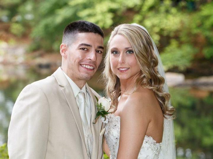 Tmx 1526796975 De61ac0c890ab67c 1526796974 46318ea08e6e8b8b 1526796973694 14 DD6897B6 6CEF 48F Stamford, CT wedding beauty