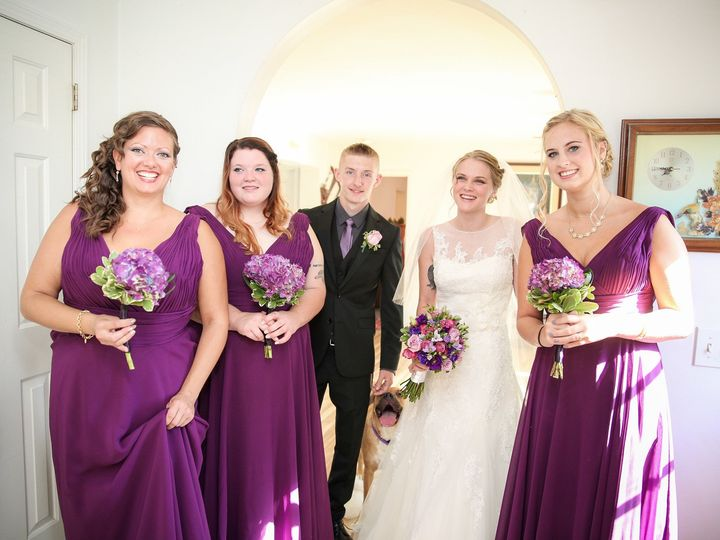 Tmx 1503674608714 269 Bz6a8229 Albany, NY wedding videography