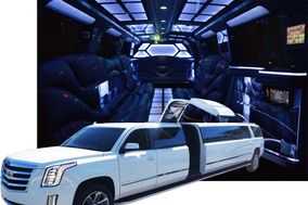 Deluxe Chicago Limo