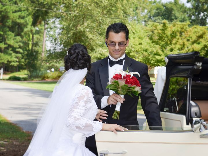 Tmx 1391180803748 Peter Custome Greensboro wedding transportation