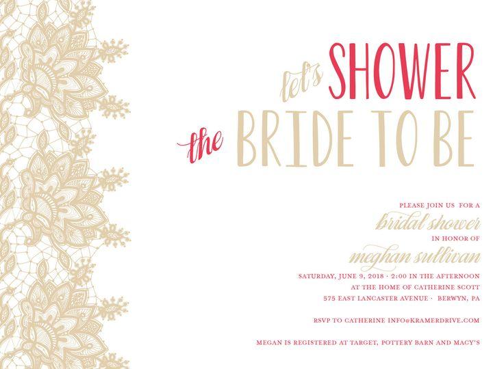 Tmx 1467833818951 Kd2143lace Wilmington wedding invitation