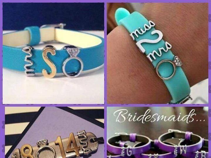 Tmx 1488144199414 Bride 1 Stoneham wedding favor
