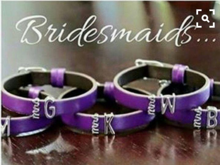 Tmx 1488144257521 Bridesmaids Stoneham wedding favor