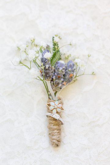 Violets | Lisa Mims Photography
