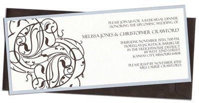 Tmx 1204740529200 Missy2 Overland Park wedding invitation
