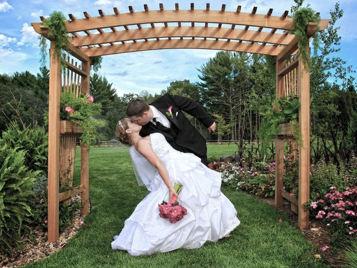 Tmx 1416426363715 Sweeny 2 Wisconsin Dells wedding venue