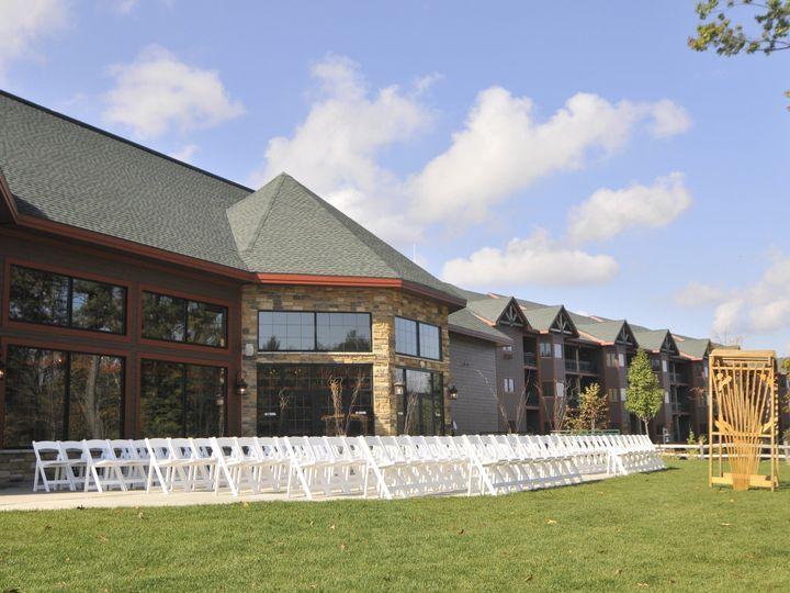 Tmx 1419370805087 Dsc9661 Wisconsin Dells wedding venue