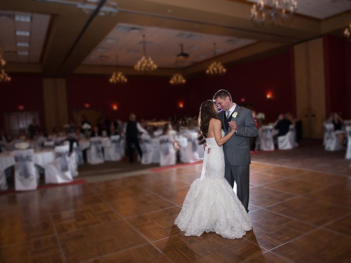 Tmx 1419370868641 Jessica Peter 778 Blurredbackground Wisconsin Dells wedding venue