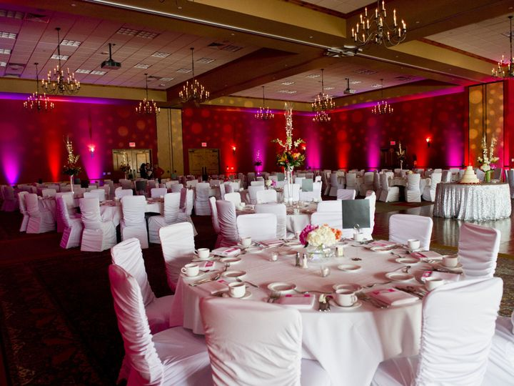 Tmx 1419371246626 Larsonwedkatebentleyphoto0185 Wisconsin Dells wedding venue