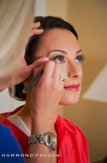 Perfecting the eyes