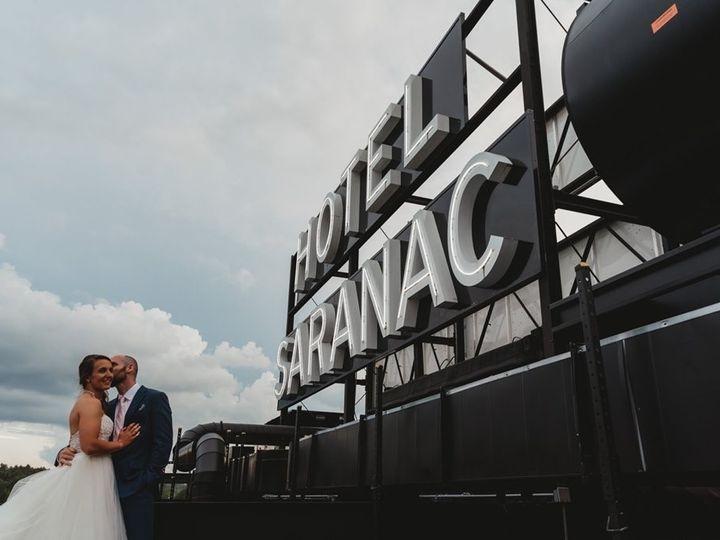 Tmx Img 3872 51 596024 1562630273 Lake Placid, NY wedding dj