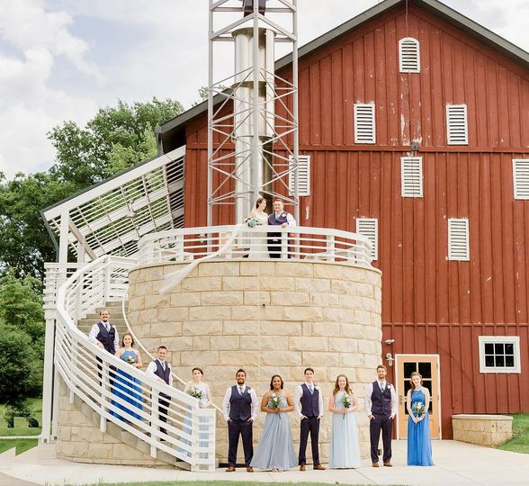 Succop Nature Park - Venue - Butler, PA - WeddingWire