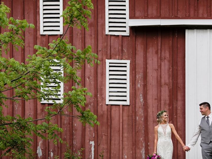Tmx Barn Photo 2 51 158024 Butler, PA wedding venue
