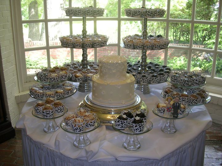 Tmx Cake And Cupcakes 51 158024 Butler, PA wedding venue