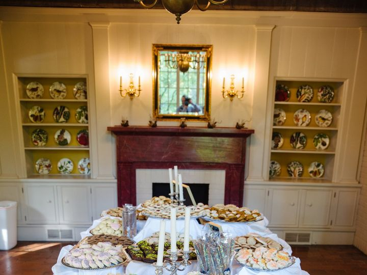 Tmx Cookie Table 2 51 158024 V1 Butler, PA wedding venue