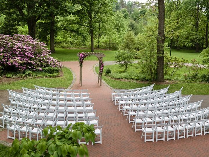 Tmx House Ceremony 51 158024 Butler, PA wedding venue