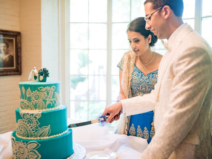 Tmx Snp Cake Cutting In House 51 158024 Butler, PA wedding venue
