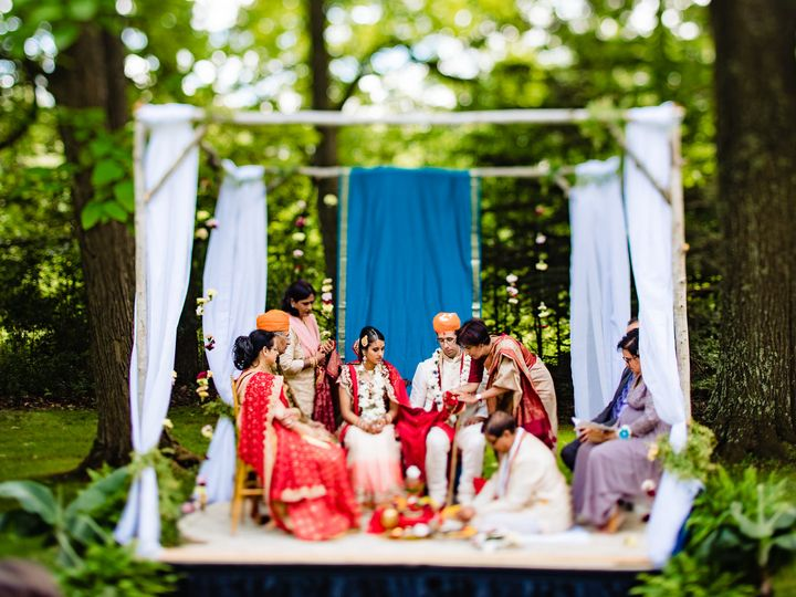 Tmx Snp Indian Wedding Ceremony 51 158024 Butler, PA wedding venue