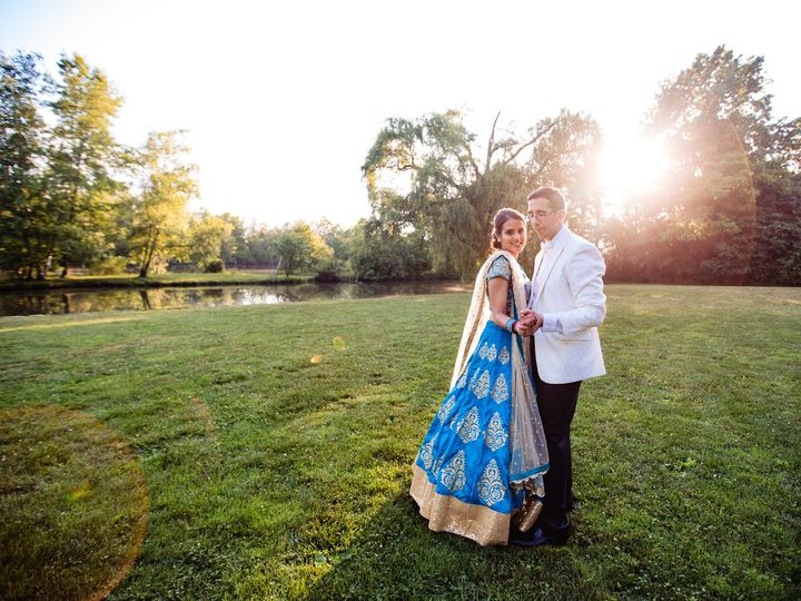 Tmx Snp Indian Wedding Sunset 51 158024 Butler, PA wedding venue
