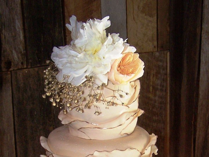 Tmx 1431720851983 Chelsea Knoxville, Tennessee wedding cake