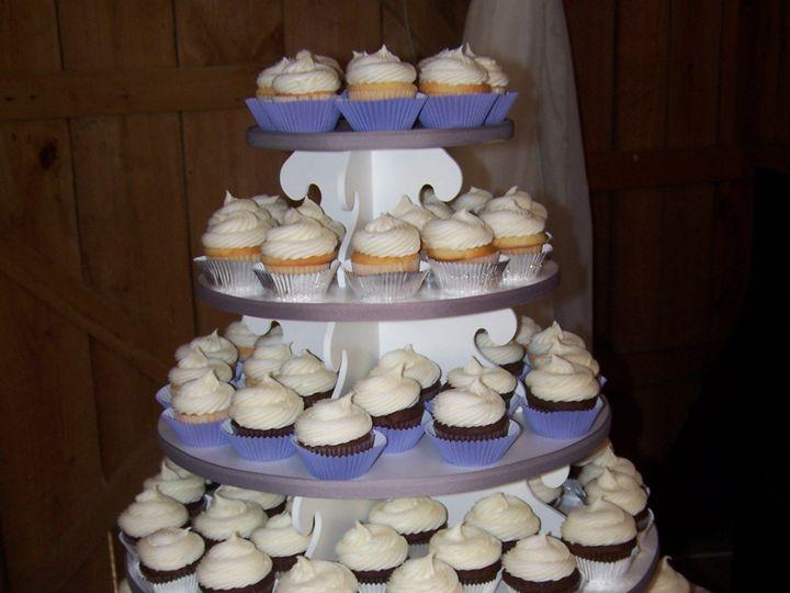 Tmx 1431725746184 Mcnamee3 Knoxville, Tennessee wedding cake
