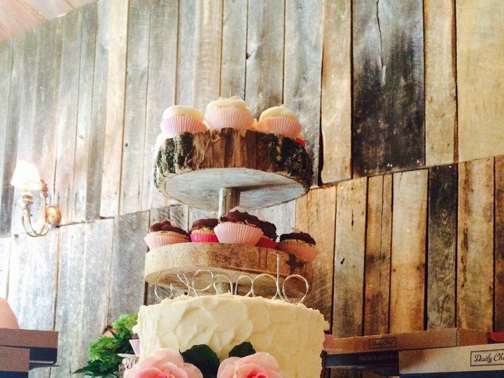 Tmx 1431725895388 Michelle Davisuse Knoxville, Tennessee wedding cake
