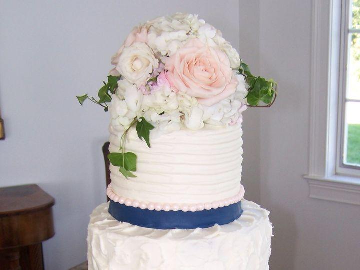 Tmx 1431726266978 Szjata Wedding Knoxville, Tennessee wedding cake