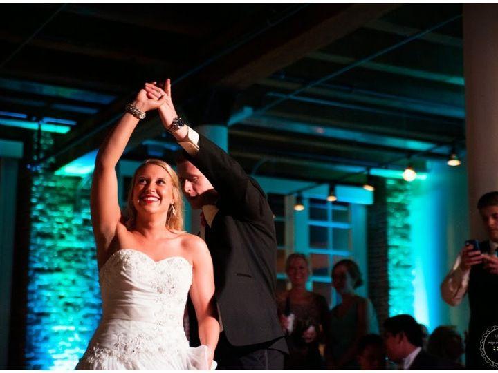 Tmx 1426281921057 Lauren And Dan Unity Village Faultless0090 Olathe wedding dj
