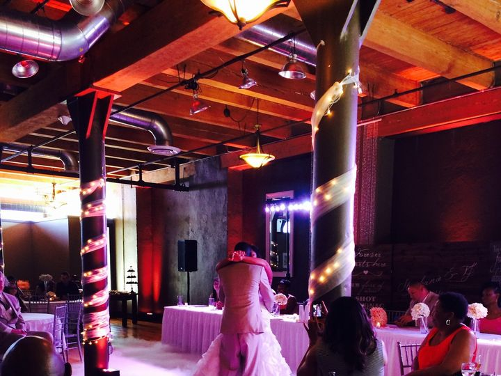 Tmx 1438612627799 062114morrison2 Olathe wedding dj