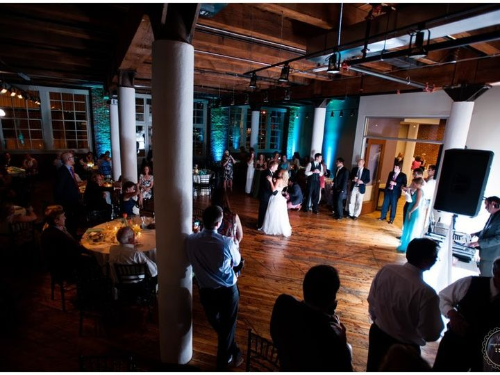 Tmx 1438612791416 Lauren And Dan Unity Village Faultless0088 Olathe wedding dj