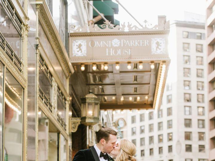 Tmx 1518204943 B24cec81e3c86fab 1518204940 A4b3f2de79b701dc 1518204901737 7 RICK KATE 20 Boston, MA wedding venue