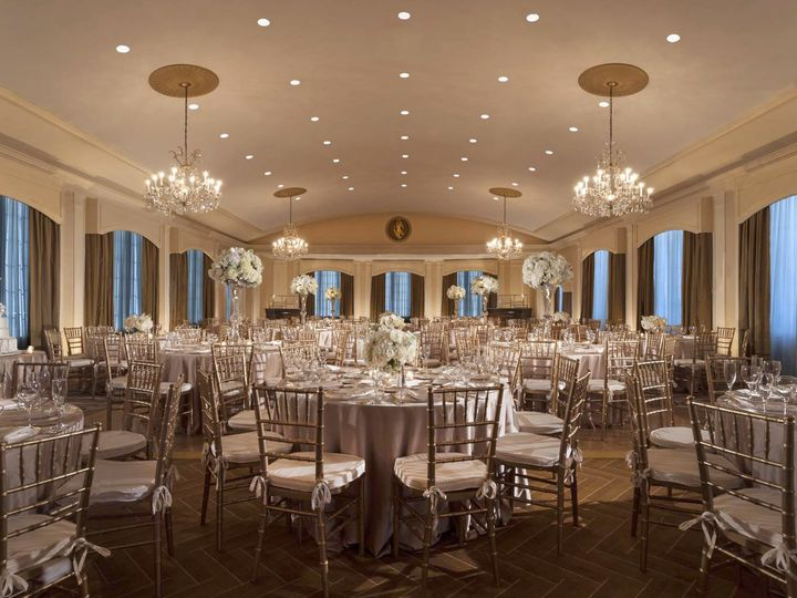 Tmx 1518208609 371fbaa05e5e8d7b 1518208608 E2126bff9a61015d 1518208573973 1 RooftopBallroom We Boston, MA wedding venue