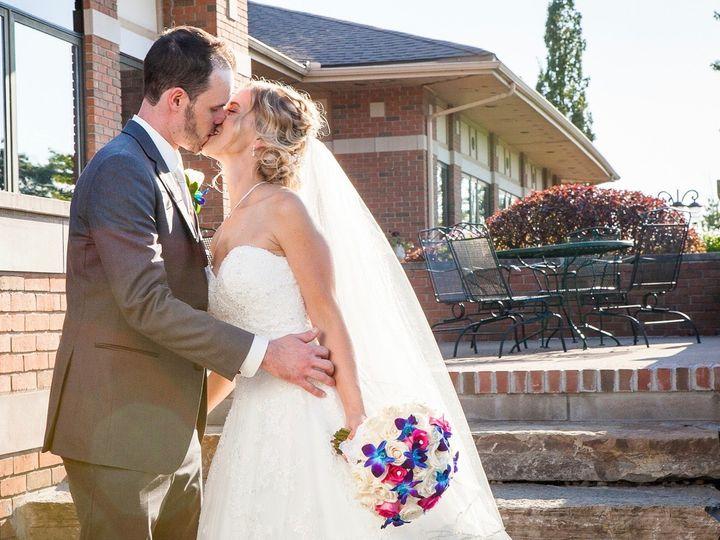 Tmx Bride And Groom 4 51 609024 Clinton Township, MI wedding venue