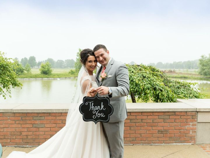 Tmx Bridegroomthankyou 51 609024 Clinton Township, MI wedding venue