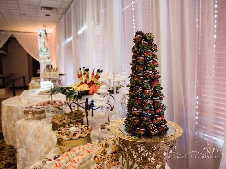 Tmx Burger Desserts 51 609024 Clinton Township, MI wedding venue