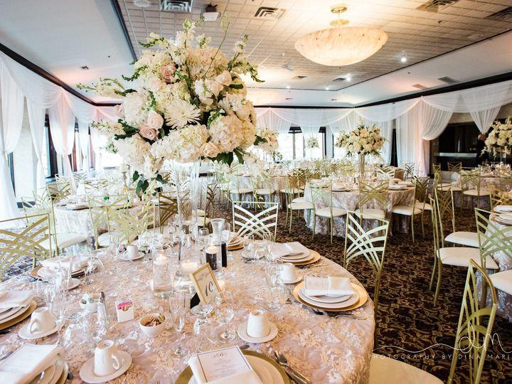 Tmx Burger Wedding Decor 51 609024 1569250178 Clinton Township, MI wedding venue