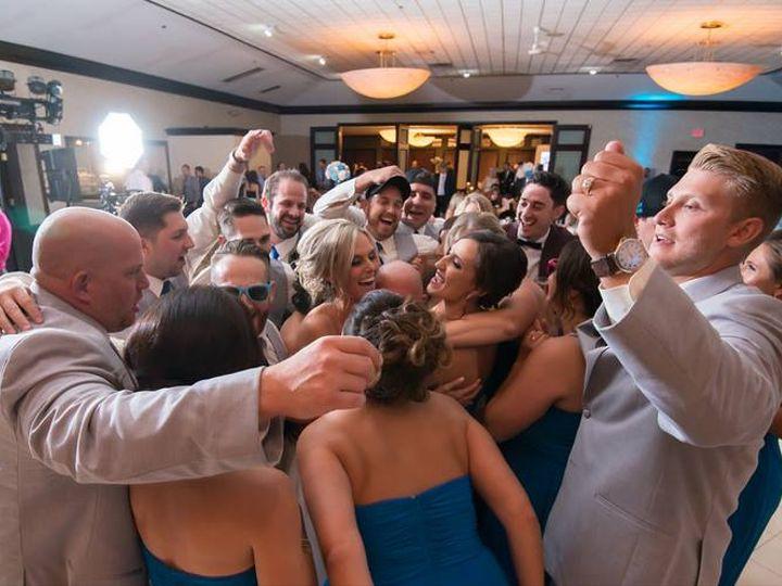 Tmx Dance Floor Party 51 609024 Clinton Township, MI wedding venue