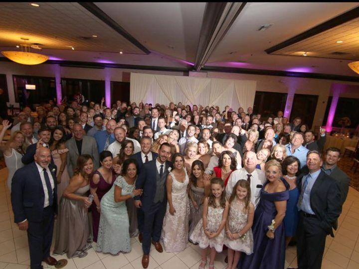 Tmx Dancefloorgroupshot 51 609024 Clinton Township, MI wedding venue